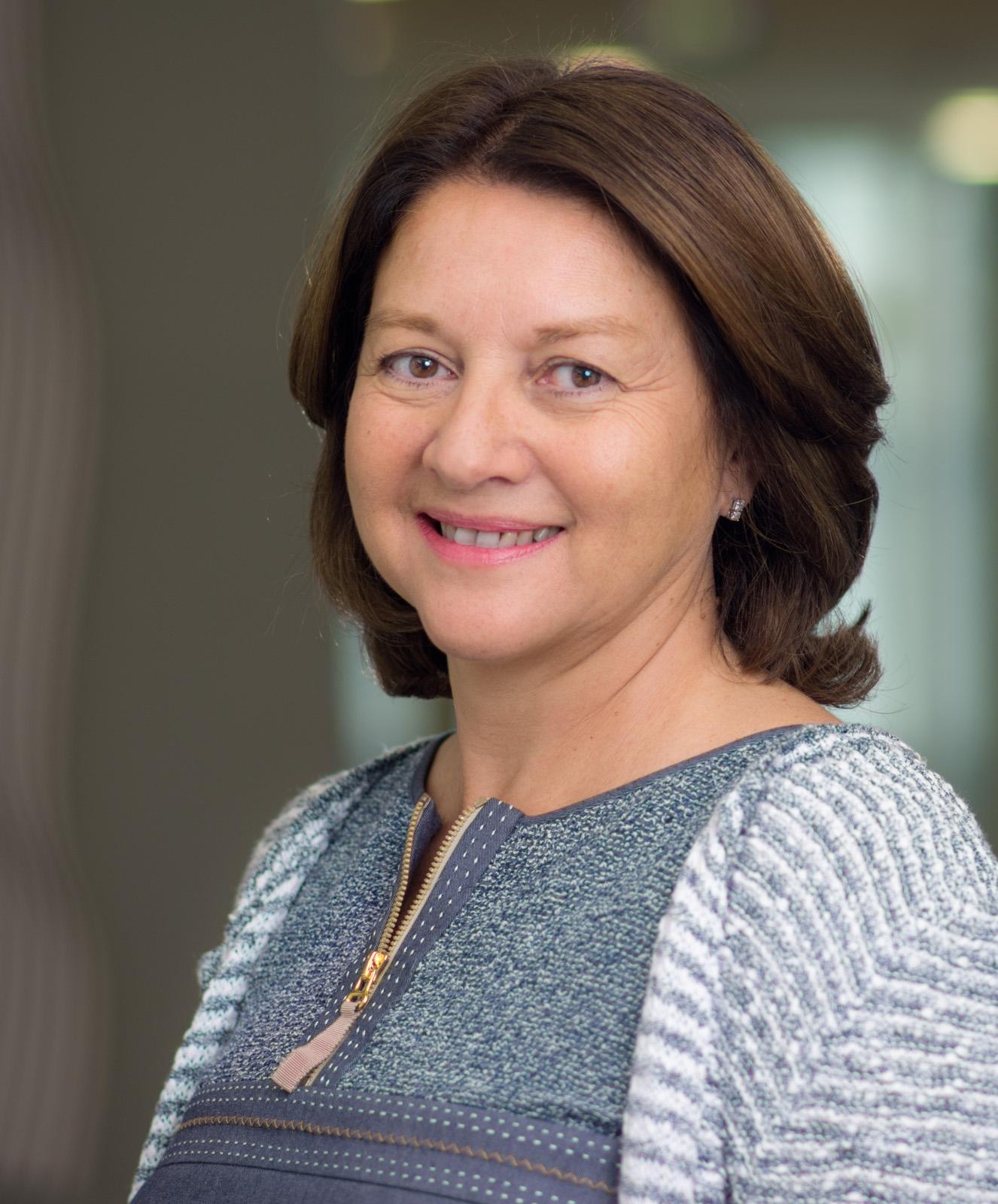 Мари-Кристин Дюшоле
