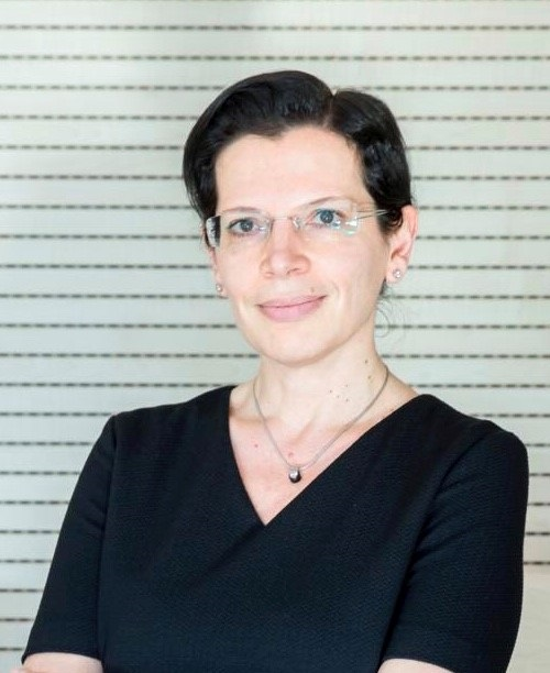 Maria Rousseva
