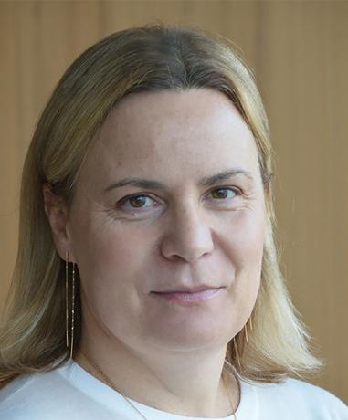 Anne de Kouchkovsky