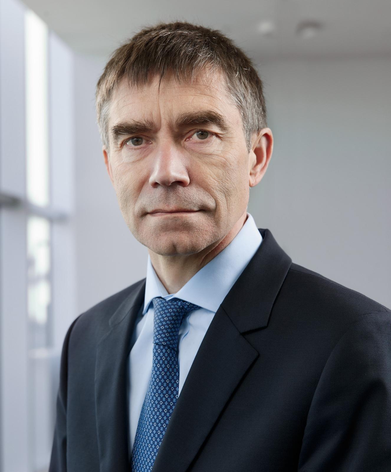 Benoit Ottenwaelter