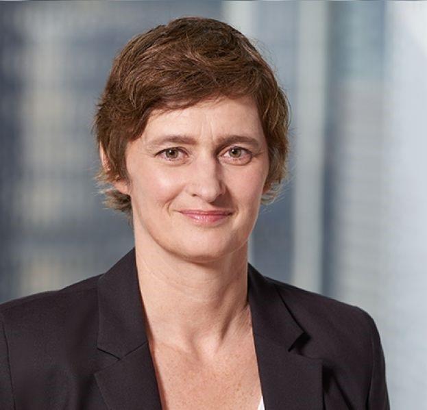 Gaëlle Olivier